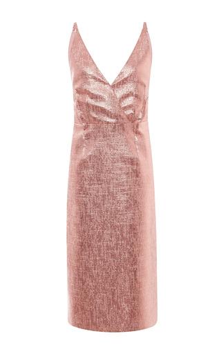 Medium_brocade-cross-over-shift-dress