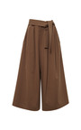 Cotton Twill Karate Pant by TOME for Preorder on Moda Operandi