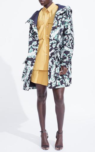 Cotton Poplin Short by Tome for Preorder on Moda Operandi