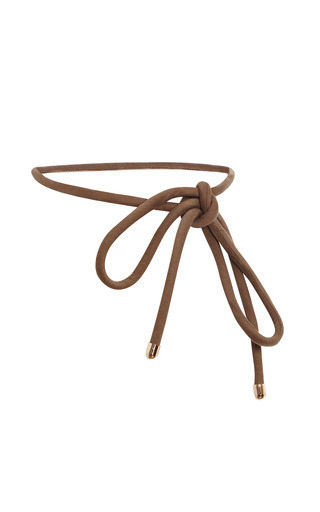 Rope belt by TOME Preorder Now on Moda Operandi