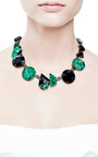 Pow Necklace by VICKISARGE for Preorder on Moda Operandi