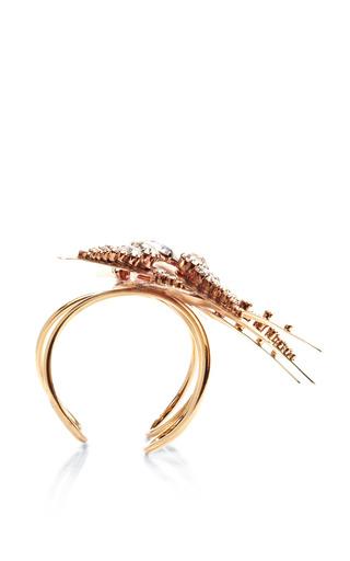 Burma Bracelet by VICKISARGE for Preorder on Moda Operandi