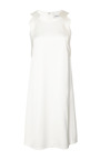 Embroidered Ric-Rac A-Line Dress by 3.1 Phillip Lim for Preorder on Moda Operandi