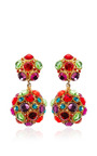 Carole Tanenbaum - Vintage Thelma Deutsch Drop Earrings