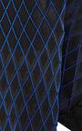 Seamed Boxy Tee by Jonathan Simkhai for Preorder on Moda Operandi
