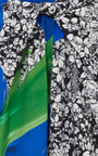 Wallpaper Splash Pant by Clover Canyon for Preorder on Moda Operandi