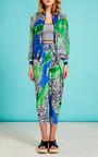 Wallpaper Splash Pant by Clover Canyon for Preorder on Moda Operandi