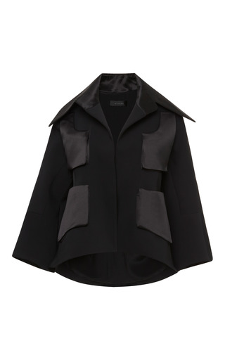 Black la piscine jacket by ELLERY Preorder Now on Moda Operandi