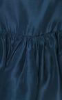 Ellery - Ellery Teal And Black Marine Top