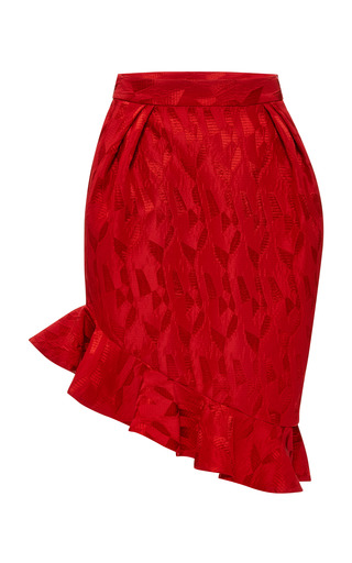 Medium_crimson-textured-jacquard-asymmetrical-tulip-skirt