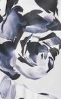 Technical Satin Asymmetrical Tulip Skirt by Prabal Gurung for Preorder on Moda Operandi