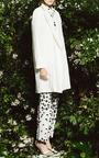 Ridged Jersey Overcoat by SEA for Preorder on Moda Operandi