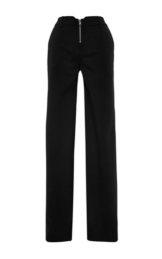Court bonded petal pant by OPENING CEREMONY Preorder Now on Moda Operandi