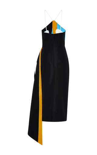 Calatrava Dress by Rosie Assoulin for Preorder on Moda Operandi