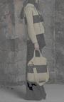 Rosie Assoulin - Black Crepe Asymmetric Tank Top