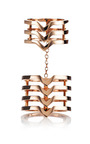 Christina Double Ring by Paige Novick for Preorder on Moda Operandi