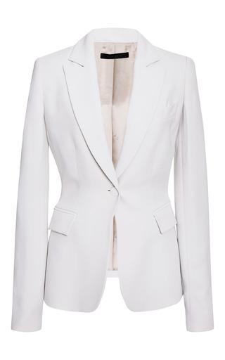 Elie saab jasmine stretch cady knot jacket by ELIE SAAB for Preorder on Moda Operandi