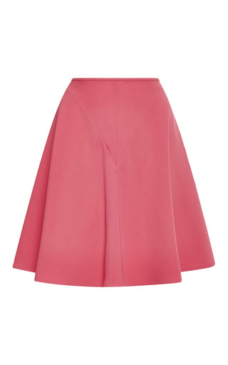 Elie saab begonia flounced skirt by ELIE SAAB for Preorder on Moda Operandi