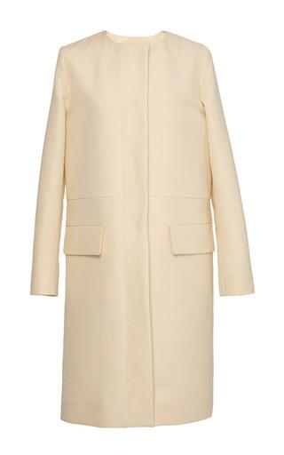 Cotton duster coat by MARNI Preorder Now on Moda Operandi