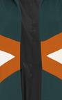 Marni - Hunter Green Duster Coat