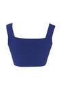 Marni - Cobalt Blue Knit Tank Top