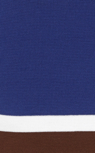 Purple Knit Tank Top by Marni for Preorder on Moda Operandi