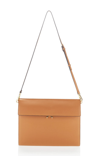 Cinnamon file pochette by MARNI Preorder Now on Moda Operandi