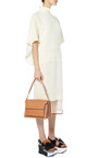 Cinnamon Trunk Shoulder Bag by Marni for Preorder on Moda Operandi