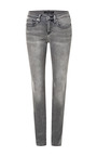 Shya Mid-Rise Skinny Jeans by Genetic Los Angeles Now Available on Moda Operandi