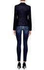 Genetic Los Angeles - Slim High-Rise Skinny Jeans
