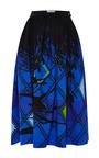 Milton Skirt by Preen by Thornton Bregazzi for Preorder on Moda Operandi