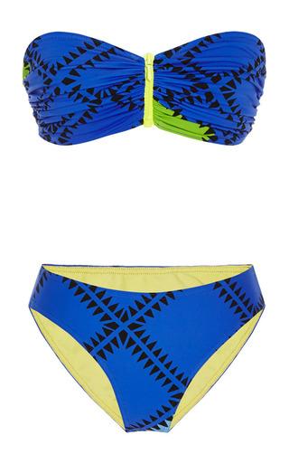 Farrah bikini by PREEN BY THORNTON BREGAZZI Preorder Now on Moda Operandi