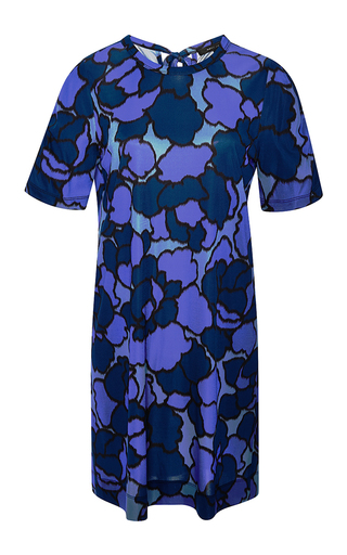 Printed jersey dress by MARC JACOBS Available Now on Moda Operandi