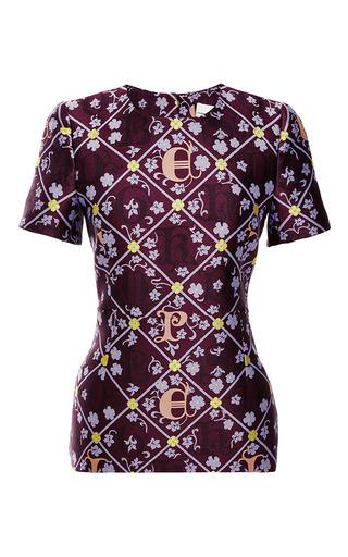 Iris blo dress by MARY KATRANTZOU Preorder Now on Moda Operandi