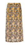 Lolita Embroidered Skirt by MARY KATRANTZOU for Preorder on Moda Operandi