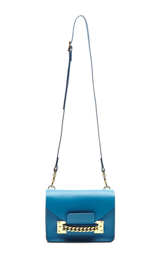 Sophie Hulme - Chain Envelope Bag
