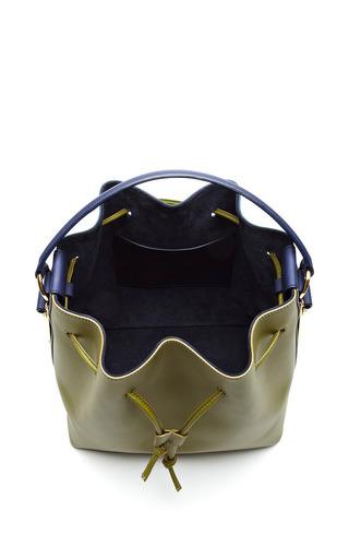 Sophie Hulme - Large Drawstring Bucket Bag