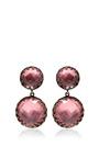 Larkspur & Hawk - Small Olivia Earrings In Pink