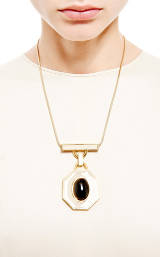 1997 Christian Dior Necklace by House of Lavande for Preorder on Moda Operandi