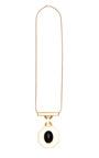 House of Lavande - 1997 Christian Dior Necklace
