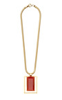 Lanvin Necklace by House of Lavande for Preorder on Moda Operandi