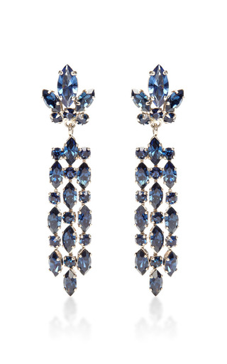 House of Lavande - 1950S Chandelier Clip On Earrings