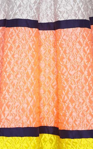 Roksanda Wavern Skirt by ROKSANDA for Preorder on Moda Operandi