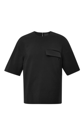 Josh Goot - New Tailoring Tailored Tee