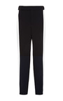 Timo Weiland - White And Black Track Pants