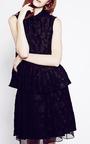 Timo Weiland - Black Genevieve Skirt