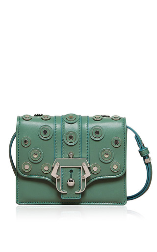 Anna Shoulder Bag by Paula Cademartori for Preorder on Moda Operandi