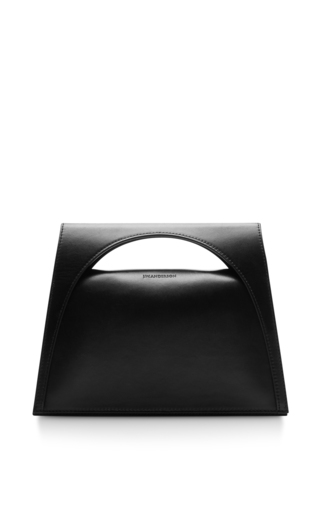 Moon leather bag by J.W. ANDERSON Available Now on Moda Operandi