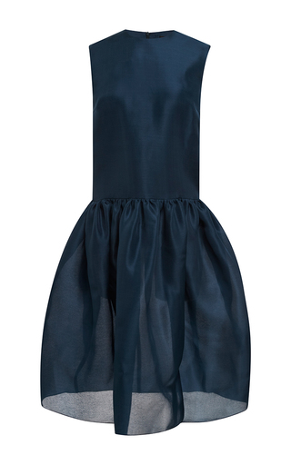 Meridian silk-organza dress by ELLERY Available Now on Moda Operandi