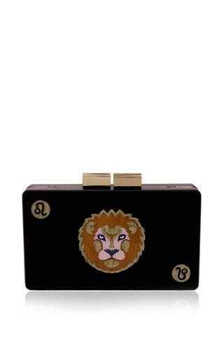 Leo clutch by URANIA GAZELLI Preorder Now on Moda Operandi